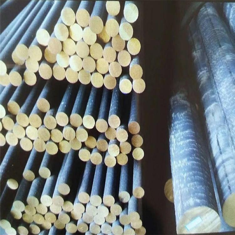 铍青铜QBe0.3-1.5铂泽提供原厂质保书QBe0.3-1.5现货供应
