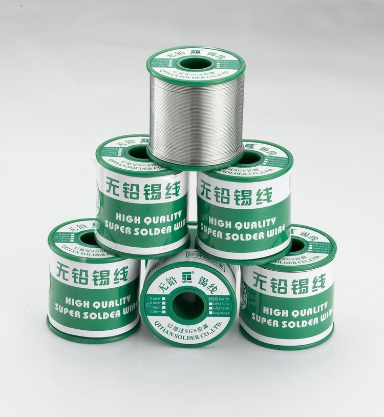锡丝 绿色千田 Sn-Cu0.7锡丝 1;0.8
