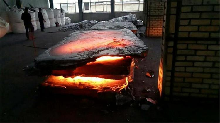 厂家直销安阳生产 金属硅牌号3303 现货供应 量大从优