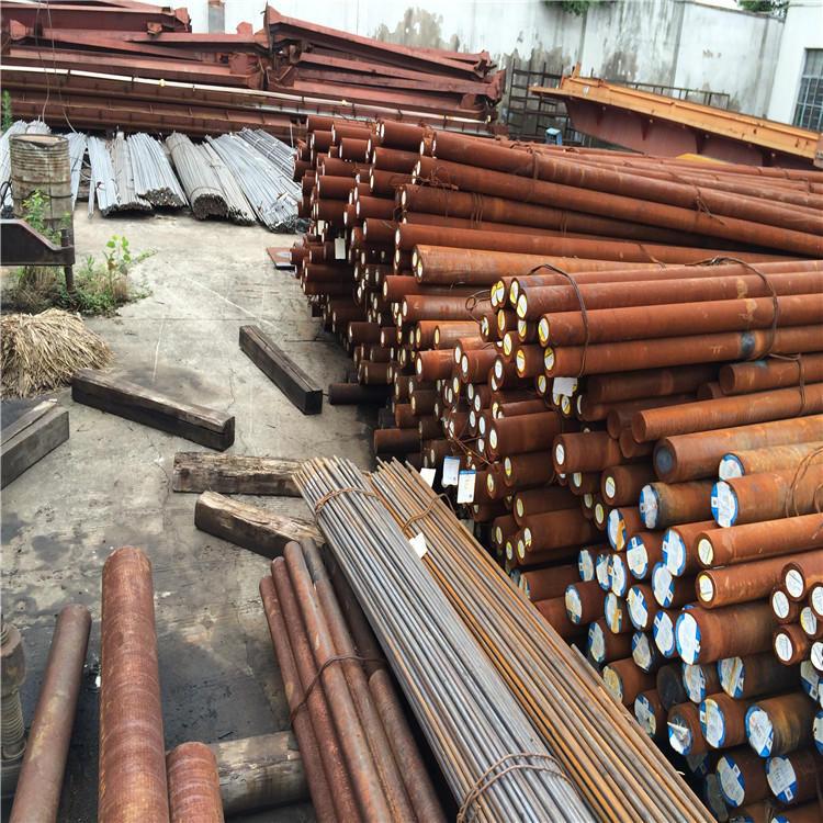 超高强度钢42CrMo圆钢 42CrMo钢材 钢板42CrMo扁钢