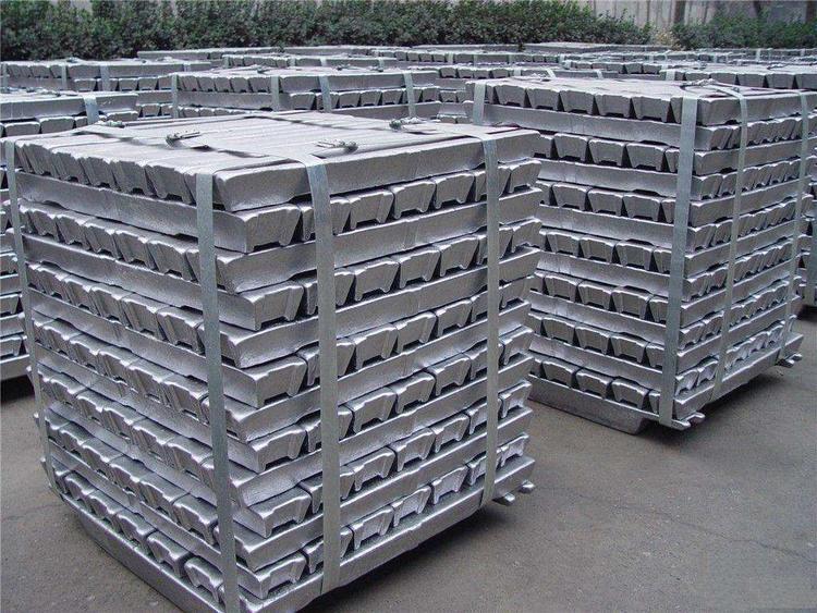 常年供应国标A356.2\ZL102\ZL104等国企大厂铝合金
