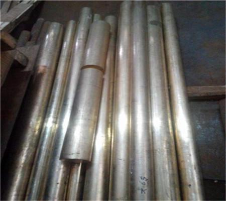 QAL9-4铝青铜棒,耐磨铝青铜棒强度高
