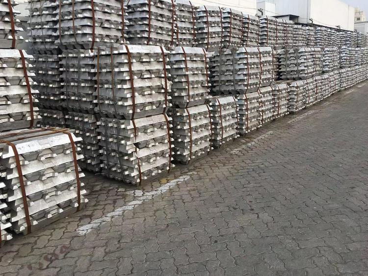 长期出售A00铝锭(99.70、99.85),量大从优!
