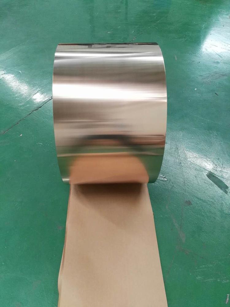 供应C7025镍硅青铜带可分各种规格C7035量大从优