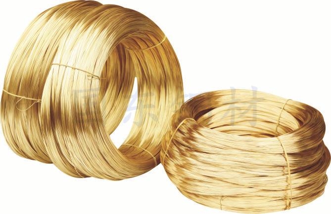 H65黄铜圆线