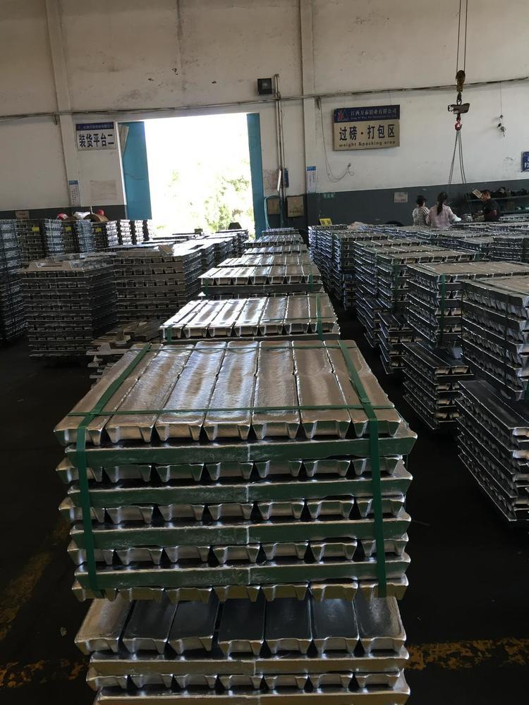 ADC12 国内十强铝合金锭企业
