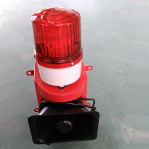 厂家直供GR-838-LB天车警示器声光报警器