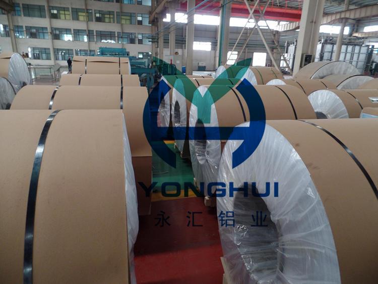 长期生产销售合金铝卷,保温铝卷,3003合金铝卷,防锈铝卷
