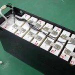 锂电池回收