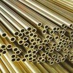 长期供应黄铜管